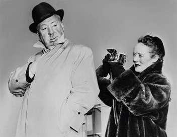 Dans l'ombre d'Hitchcock Alma et Hitch
