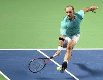 Tournoi ATP de Pune