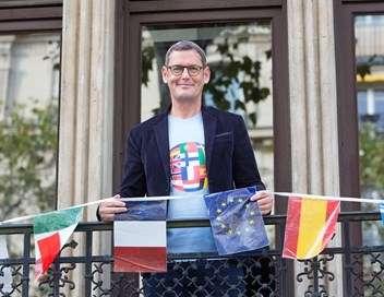 Nous, les Européens Allemagne : les pionniers du bien-être animal