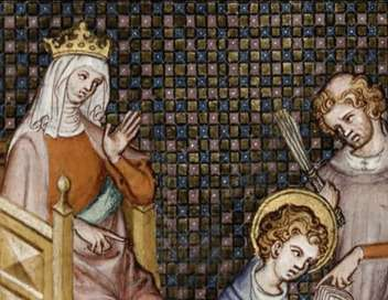 Secrets d'Histoire Blanche de Castille : la reine mère a du caractère...