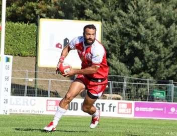Dax - St-Jean-De-Luz Fédérale 1
