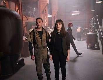 Marvel : les agents du S.H.I.E.L.D Collision
