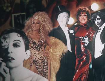 La folle histoire des travestis