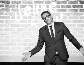 Julien Courbet : «Jeune & joli à 50 ans»