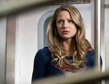 Supergirl L'hôte indésirable