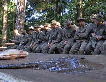 Armée, à l'école de l'engagement