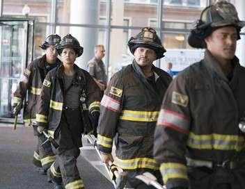 Chicago Fire Loin des yeux