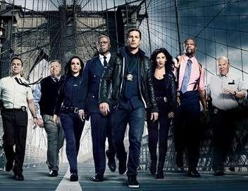 Brooklyn Nine-Nine Le casse à l'envers