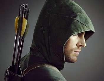 Arrow Le naufragé