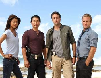 Hawaii 5-0 Pa Make Loa
