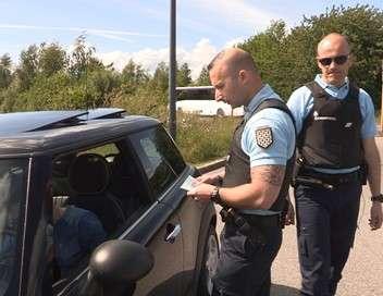 Enquête prioritaire Au coeur de la police des polices