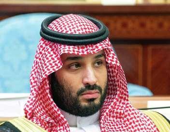Meurtre au consulat Mohammed ben Salmane et l'affaire Khashoggi