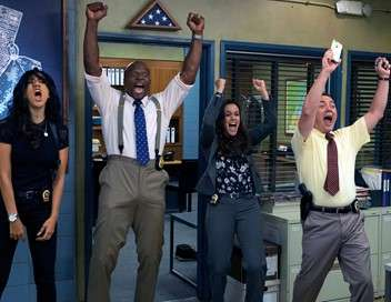 Brooklyn Nine-Nine Le cycle du feu céleste
