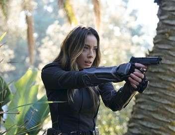Marvel : les agents du S.H.I.E.L.D Le signal