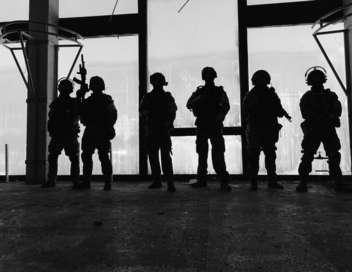 Enquête exclusive Gendarmes d'élite : ils protègent la France en terrains hostiles