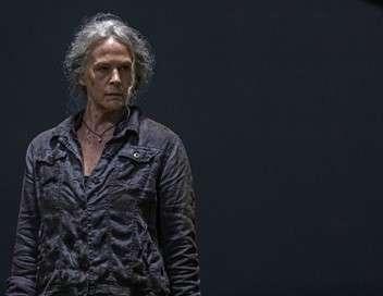 The Walking Dead Les liens