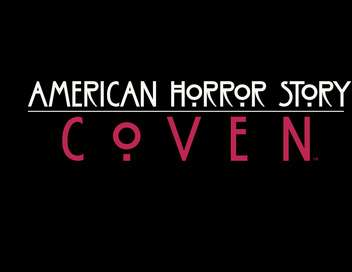 American Horror Story : Coven La prise sacrée