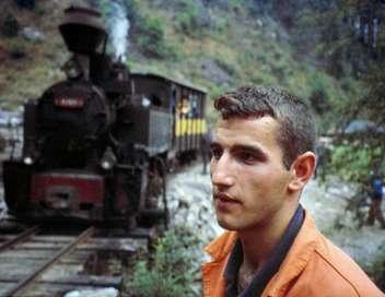 Le train des Carpates