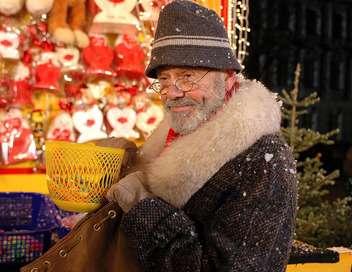 Un Noël tout en douceurs