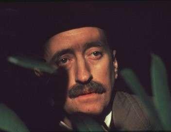 Hercule Poirot L'aventure de l'Étoile de l'Ouest