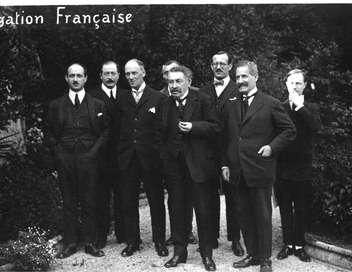 Histoire de la diplomatie française