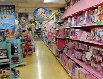 90' enquêtes Noël : au coeur d'un hypermarché en ébullition