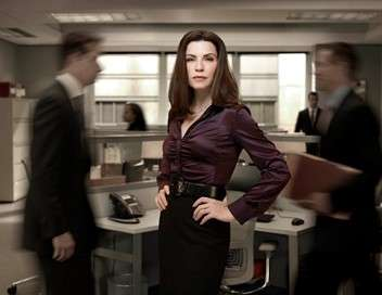 The Good Wife Collision