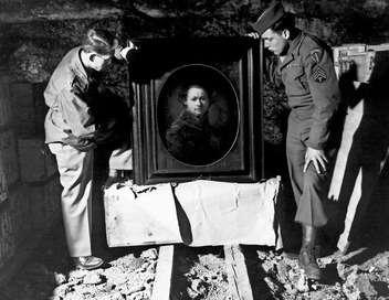 Main basse sur l'art - La méthode nazie