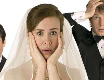La course au mariage