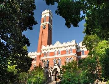 Enquête exclusive La face cachée des campus américains