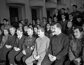 Les bourreaux de Staline - Katyn, 1940
