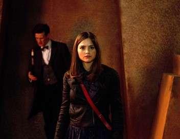 Doctor Who Les anneaux d'Akhaten