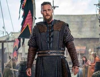 Vikings La route de la soie