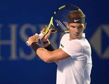 Tournoi ATP de Dubaï Novak Djokovic/Stefanos Tsitsipas