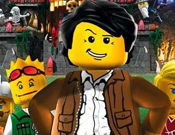 Lego : Les aventures du Clutch Powers