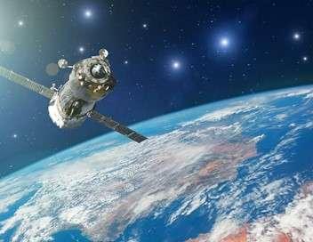 Des satellites au service de la Terre