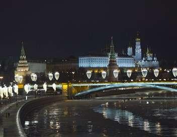 Enquête exclusive Nationalisme et traditions : la Russie selon Poutine