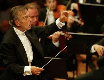 Claudio Abbado dirige Brahms, Schoenberg et Beethoven