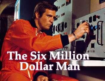 L'homme qui valait trois milliards Etranger à Broken Fork