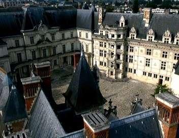 L'ombre d'un doute Val de Loire, des châteaux et des dames