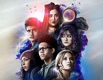 Marvel's Runaways Le cercle brisé