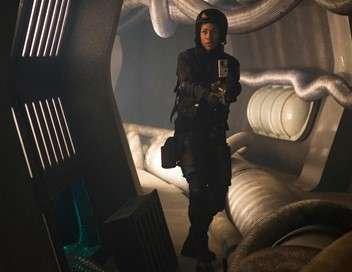 Doctor Who Dans le ventre du Dalek