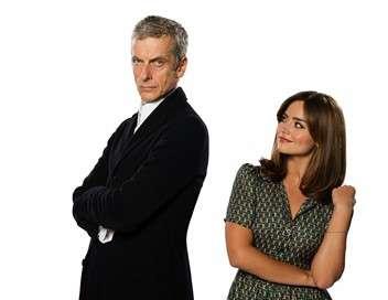 Doctor Who La Nécrosphère