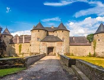 Des châteaux et des hommes, des siècles d'histoire