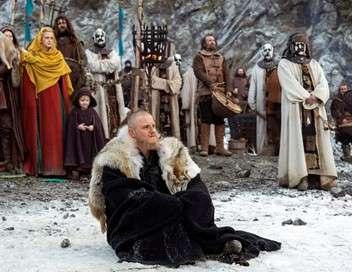 Vikings La guerrière des glaces