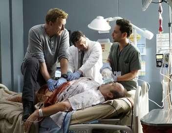 Grey's Anatomy La rançon de la gloire