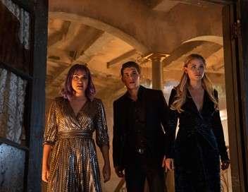 Marvel's Runaways Réunion de famille