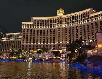 Échappées belles Viva Las Vegas !