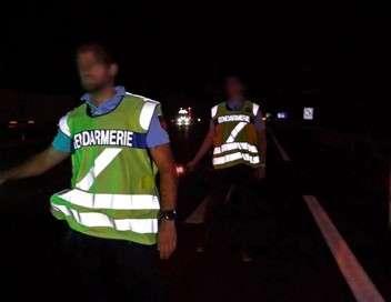 Au coeur de l'enquête Accidents, contrôles routiers, vols : 100 jours avec les gendarmes de Nîmes