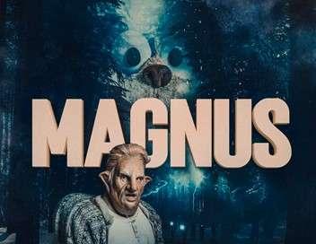 Magnus La guerre des Geir